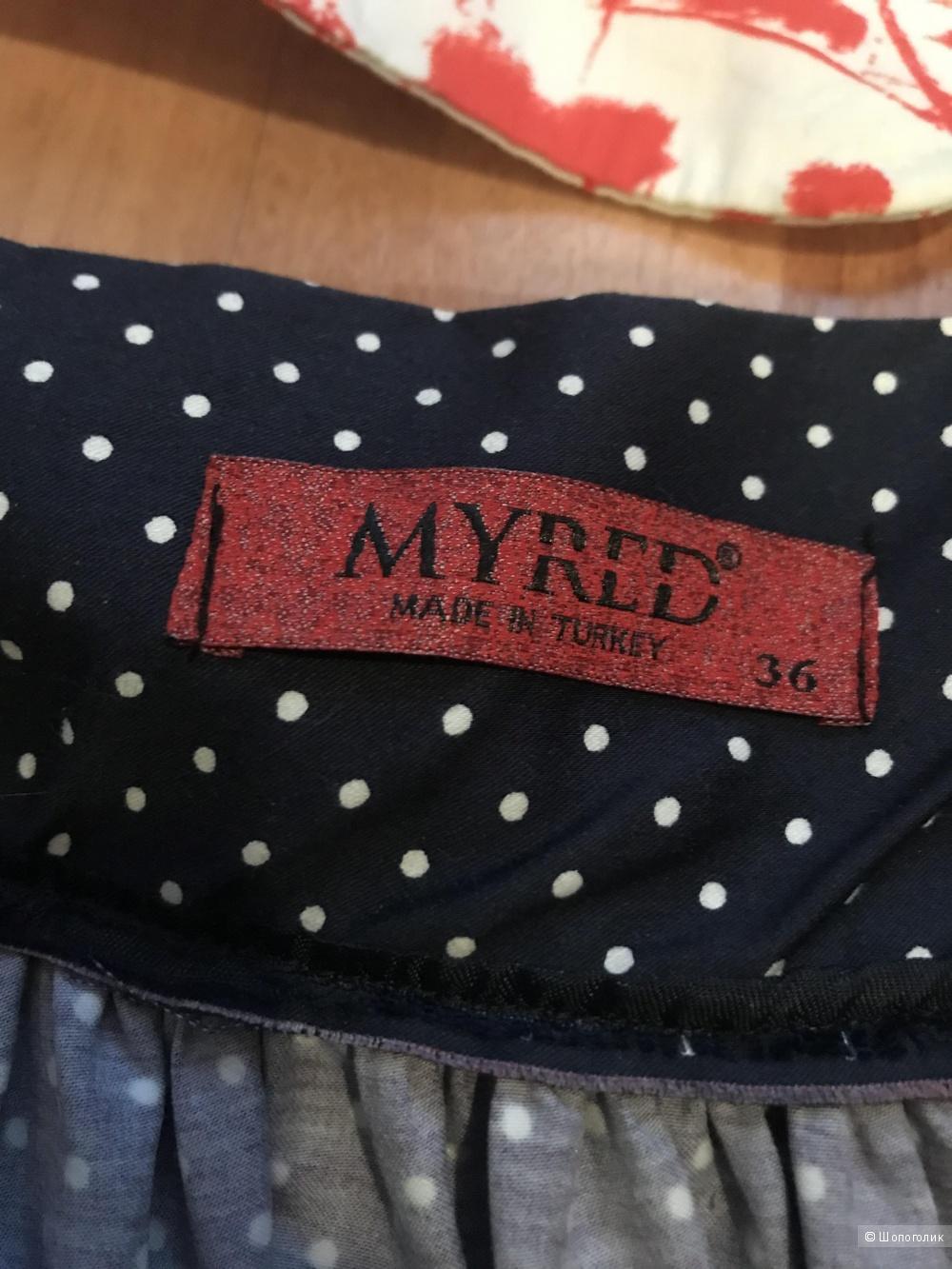 Юбка Myred и пиджак Bessini 42 размер