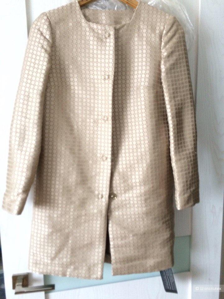 Пальто MICHELLE WINDHEUSER 42IT (S)