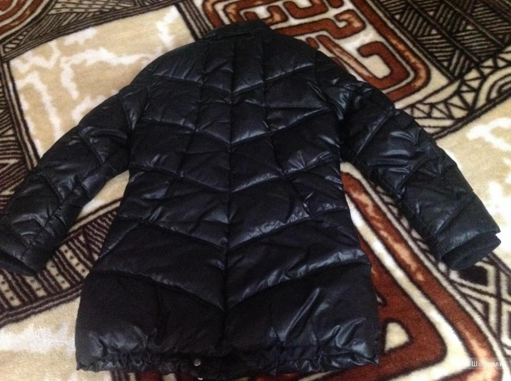 Демисезонная куртка на девочку, 6 years, Geox.
