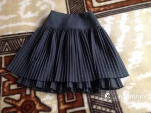Школьная юбка, 36 размер. Edelveys Plus.