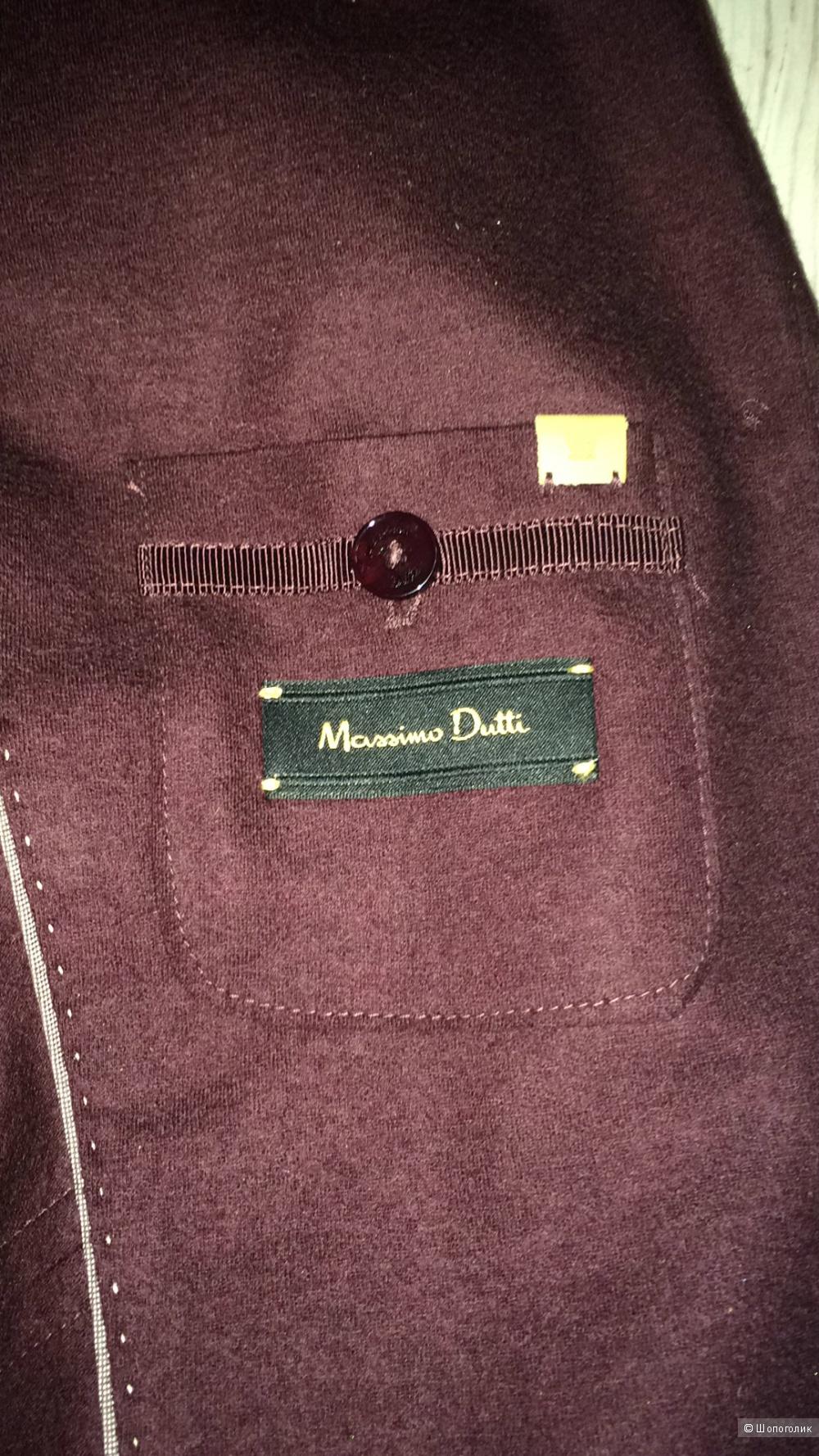 Жакет Massimo Dutti, размер 34, наш 38-42