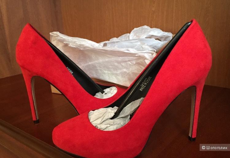 Туфли ASOS, 40 размер