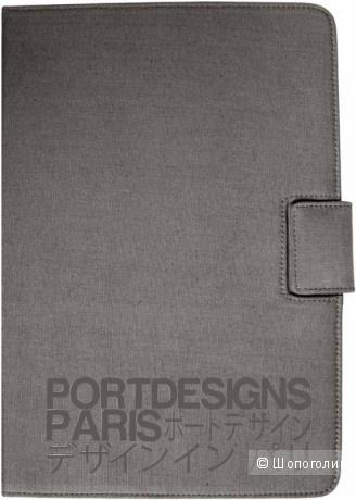 "Чехол Port Designs KOBE для планшета 9-10"""