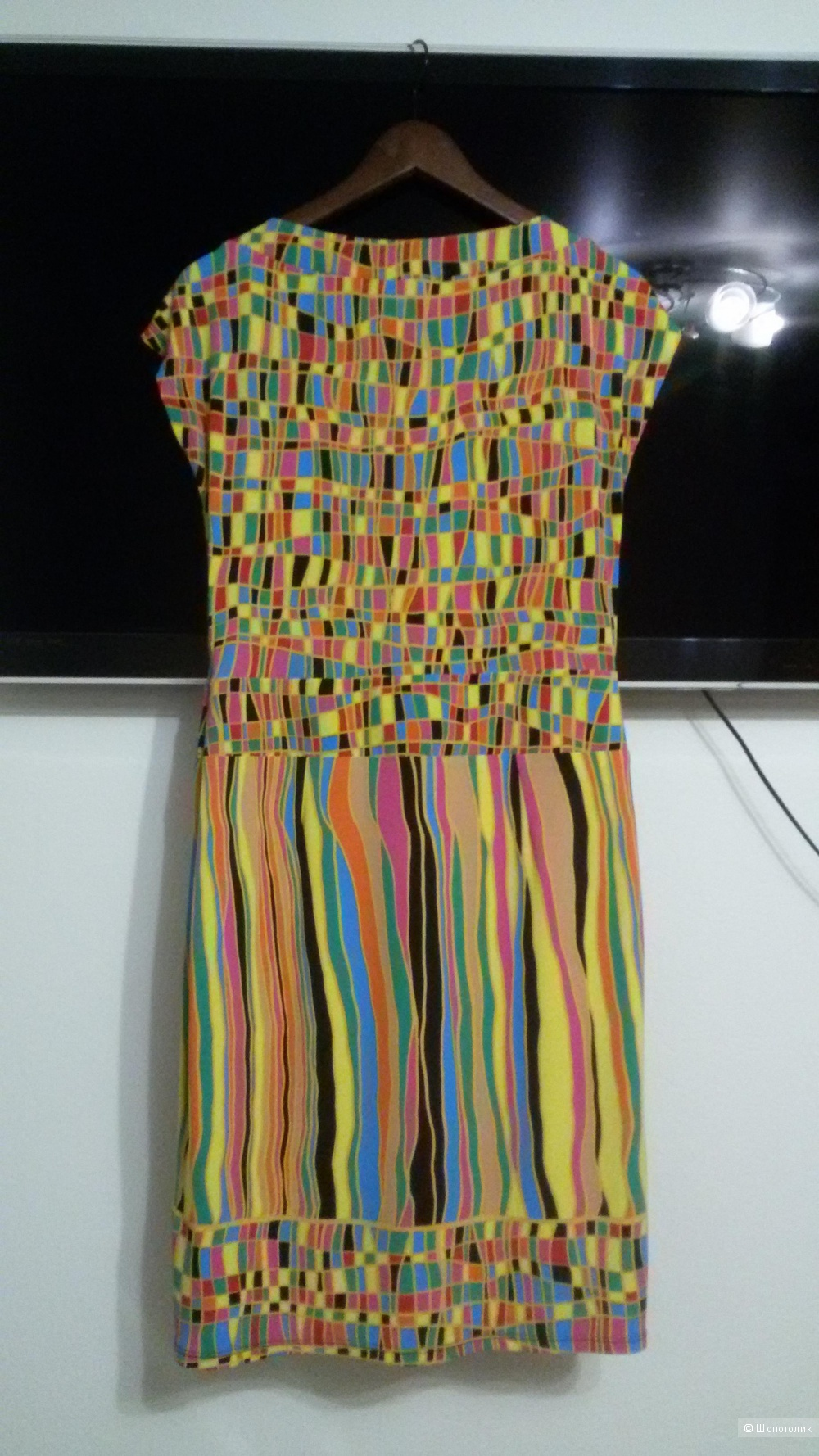 Платье Verda размер 48.