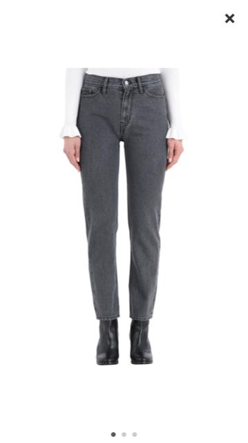 Calvin Klein джинсы 28 размер