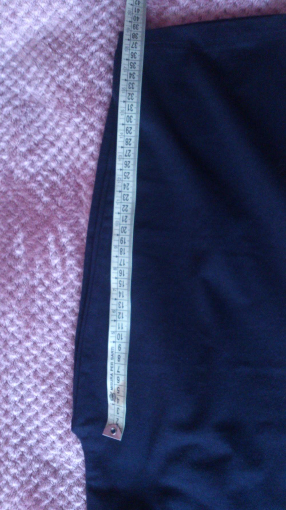 Капри, размер 48-50