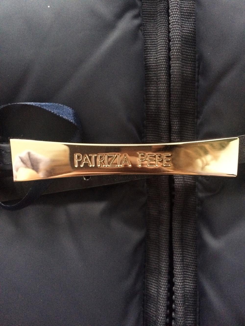 Пуховик Patricia Pepe, S