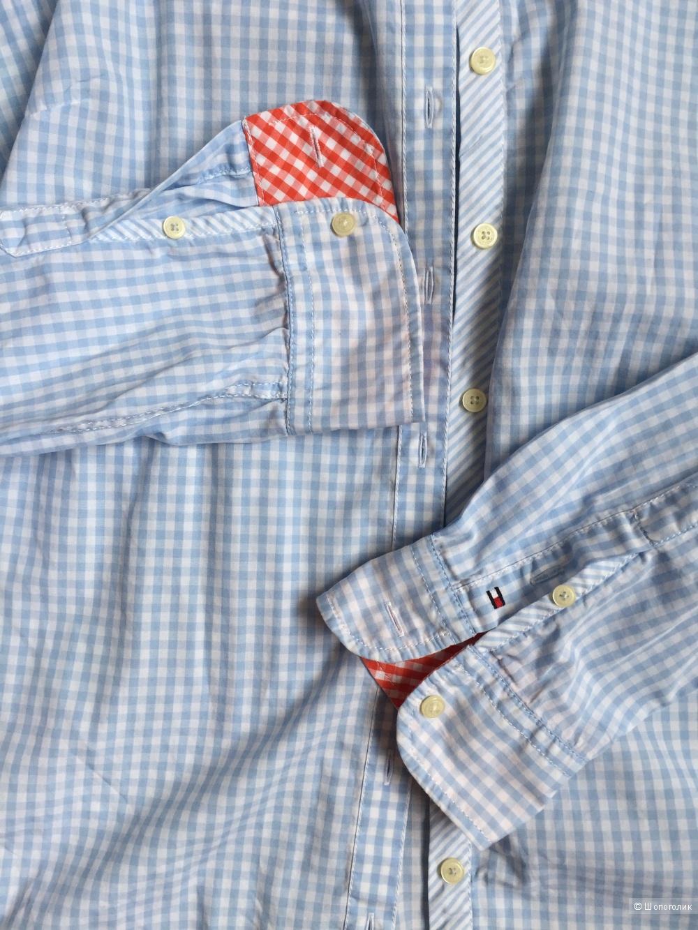 Рубашка Tommy Hilfiger 48