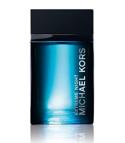 Michael Kors Extreme Night мужская туалетная вода 40 мл