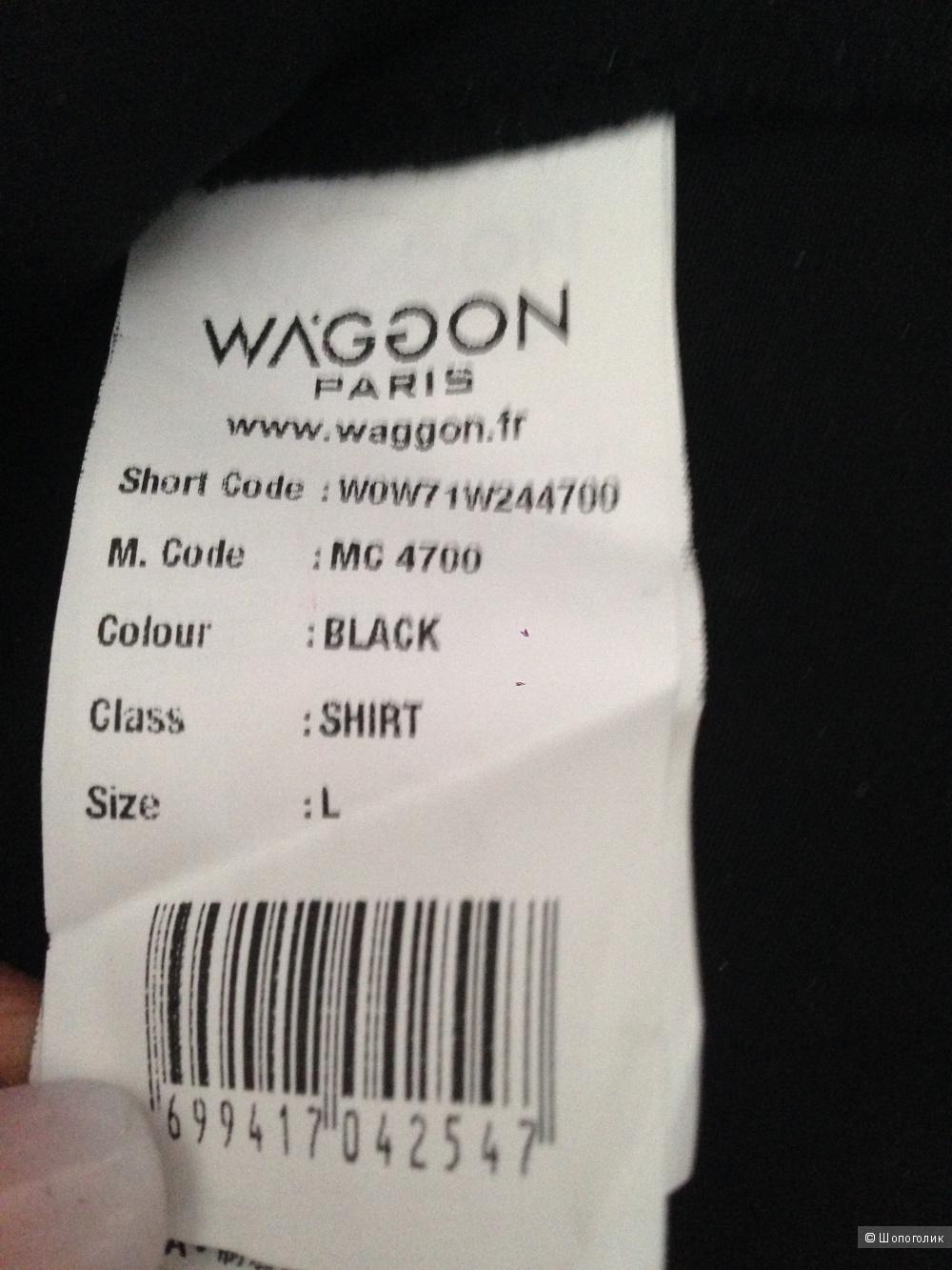 Боди,WAGGON, 46 (L)р-р.