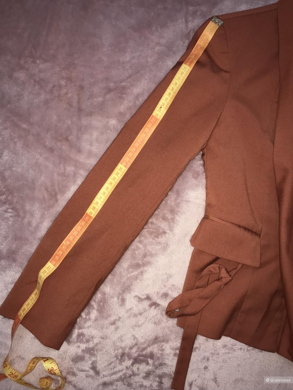 Пиджак oobji, размер s