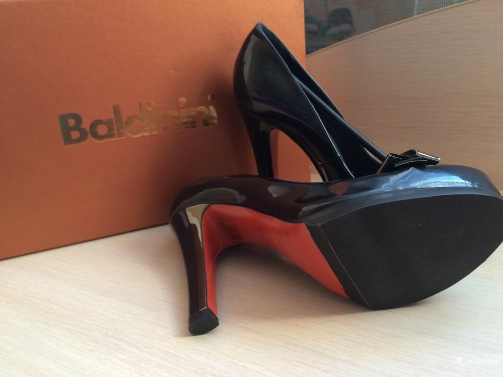 Туфельки Baldinini, размер 36,5.