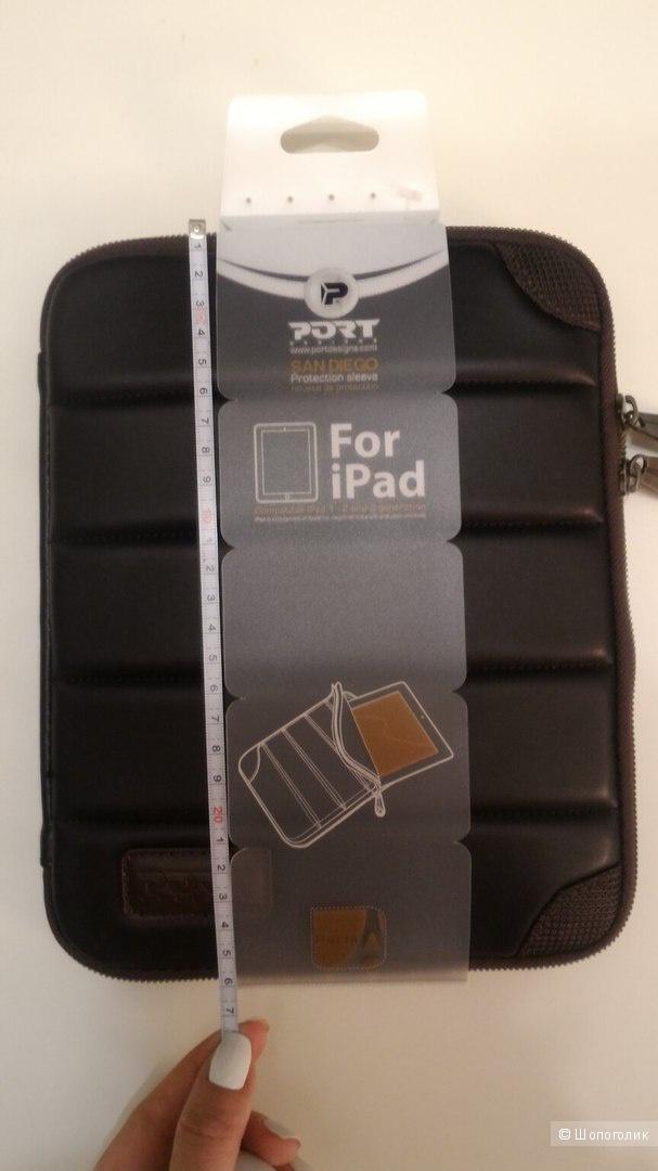 Чехол Port Designs для Ipad 2,3,4 новый