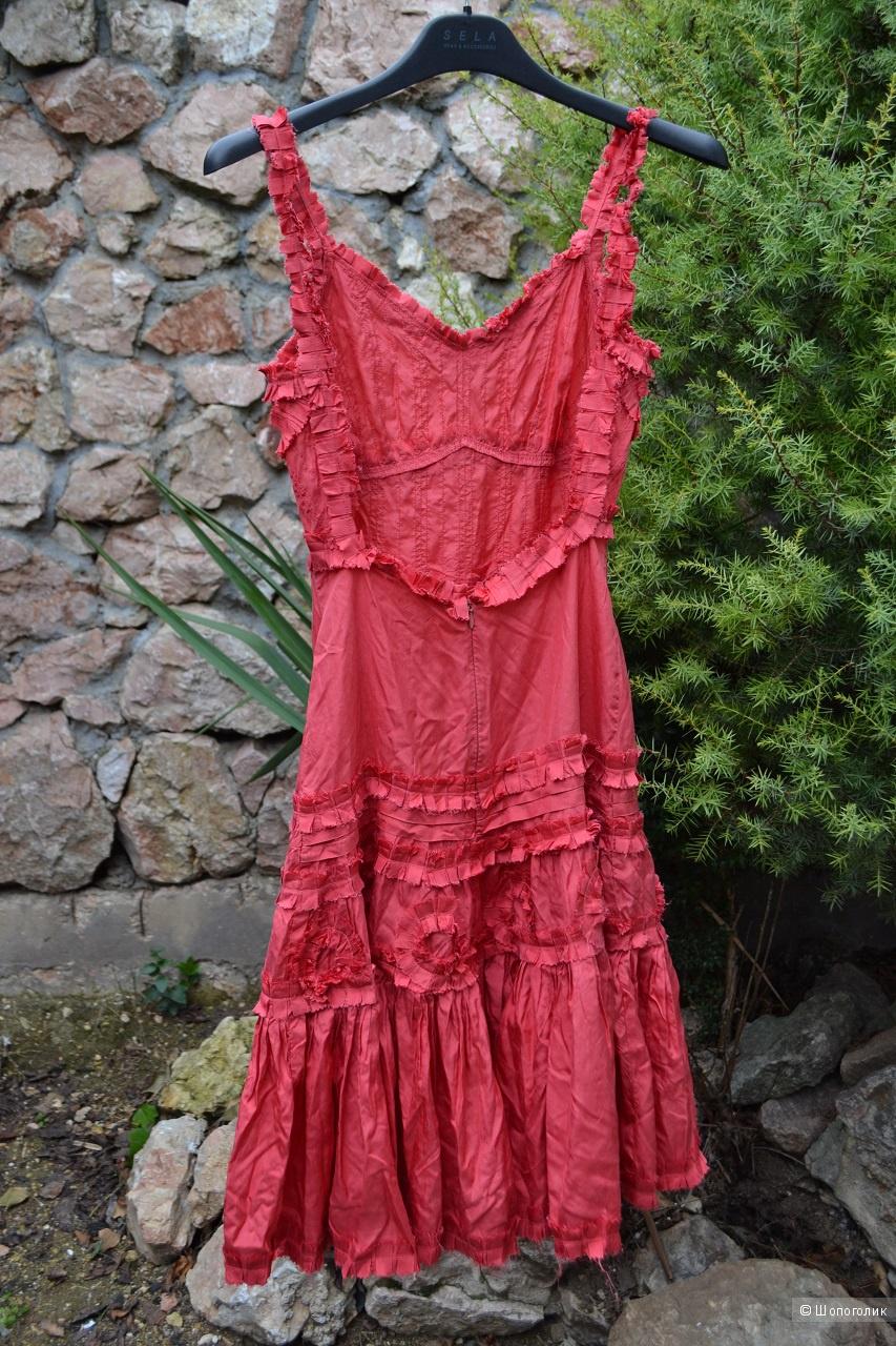 Платье  Сарафан Blumarine. Размер 38 IT