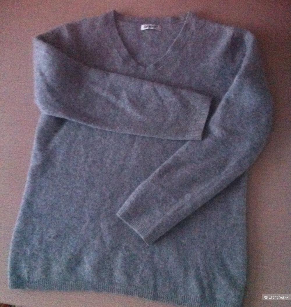 Кашемировый свитер Damart, S