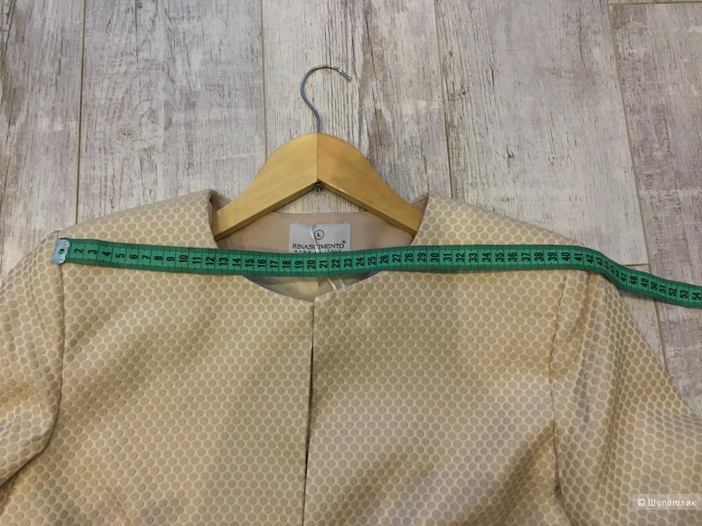 Пальто Rinascimento, размер L