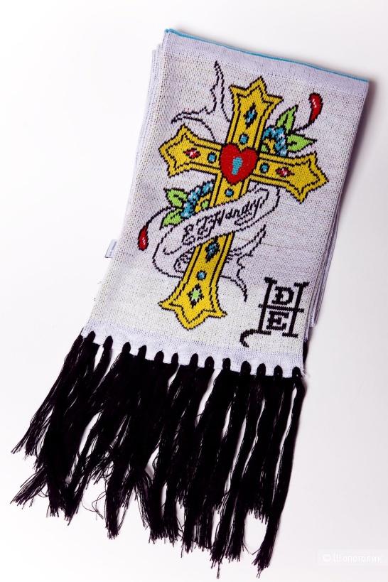 Ed Hardy шарф
