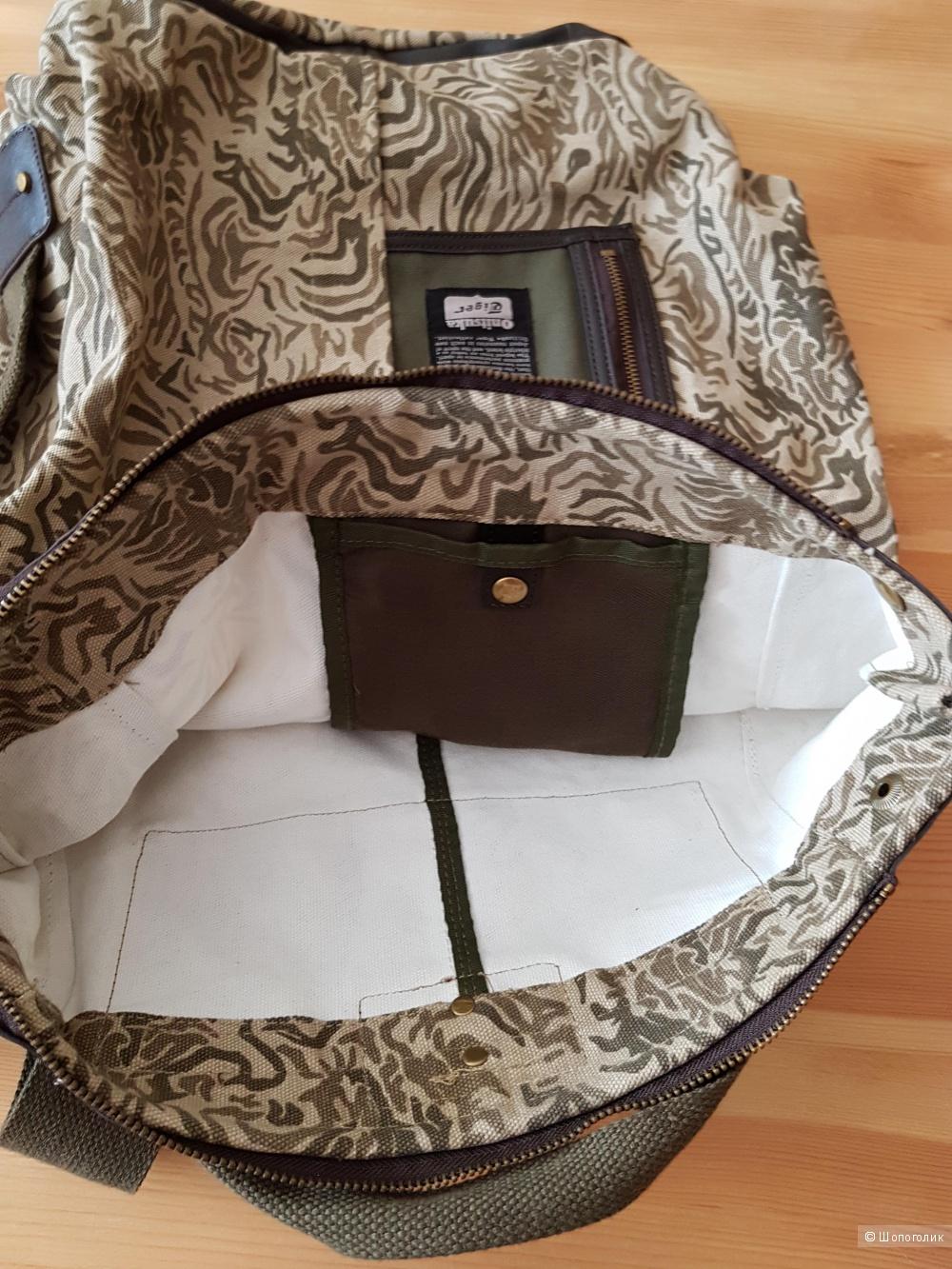 Рюкзак FASHION MILITARY BACK PACK, ONITSUKA TIGER