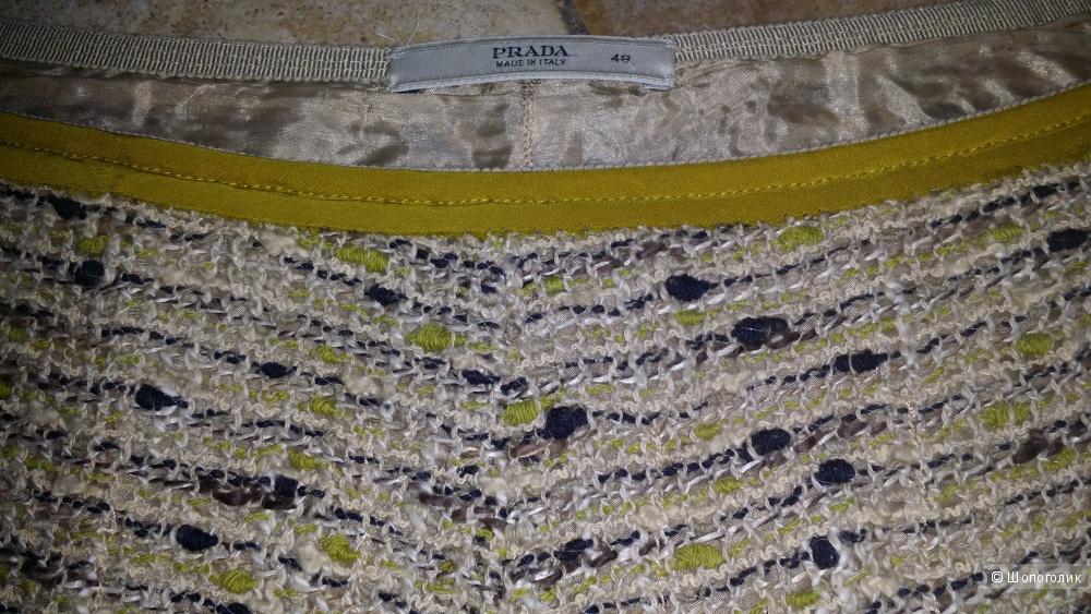 Prada юбка 48-50