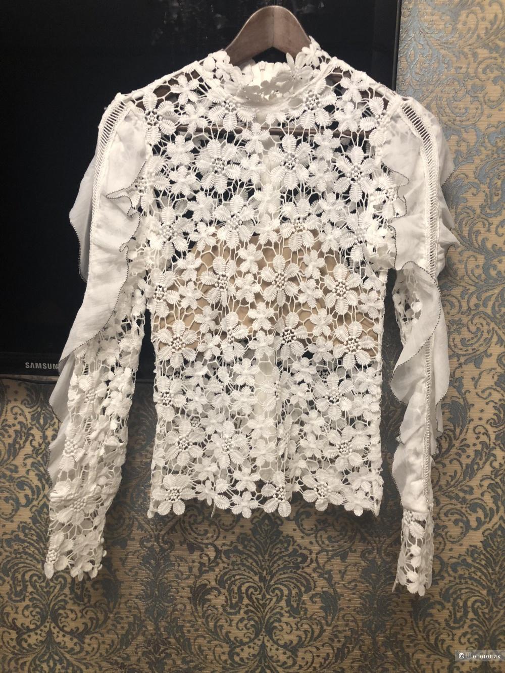 Блузка Self-Portreit размер S.