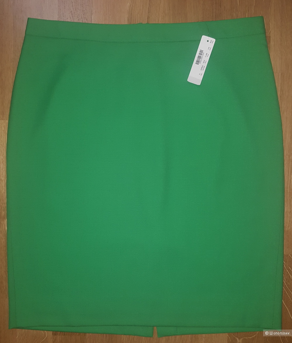Классическая юбка карандаш JCrew р.12 US