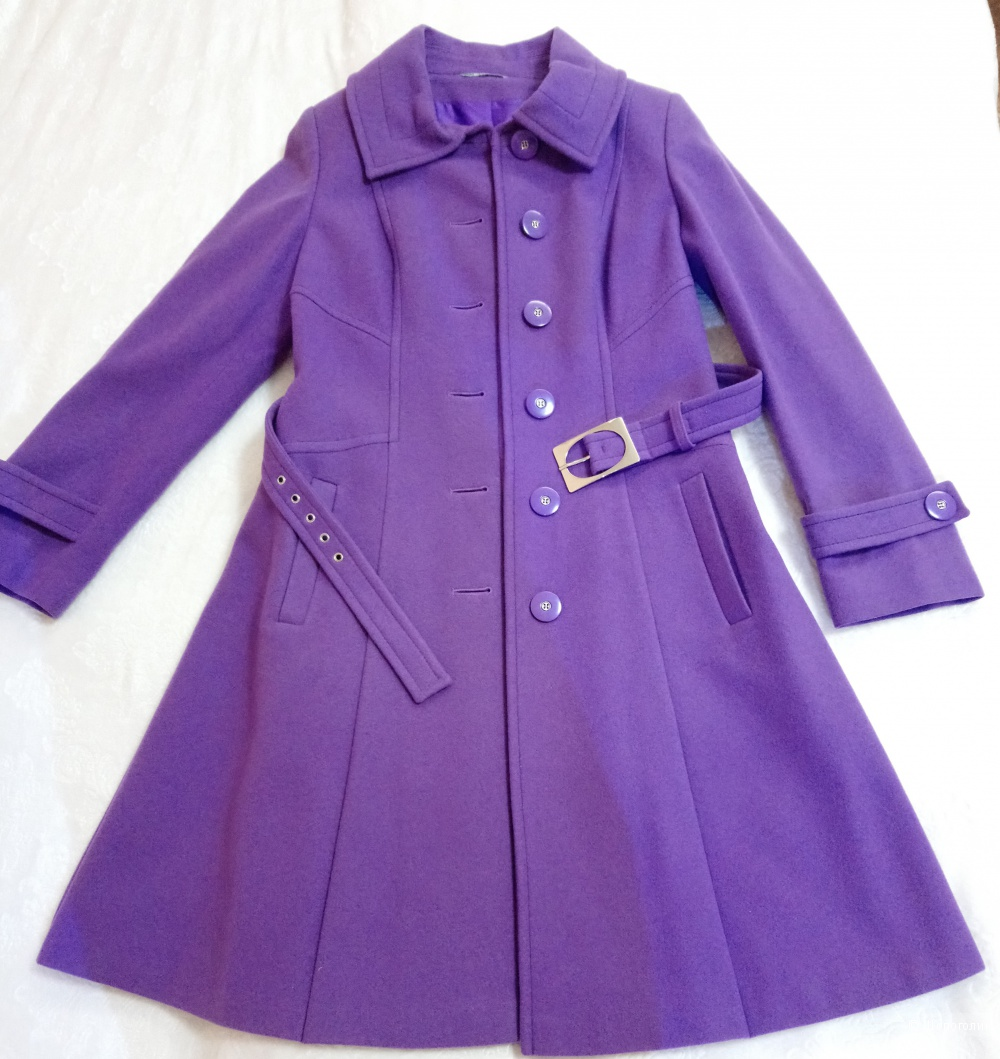 Демисезонное пальто фирмы Your Line, 48 размер, рост 170