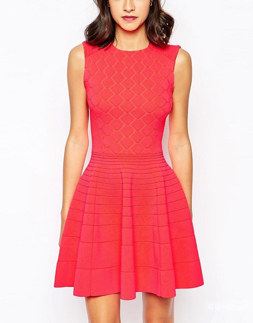 Платье Ted Baker S