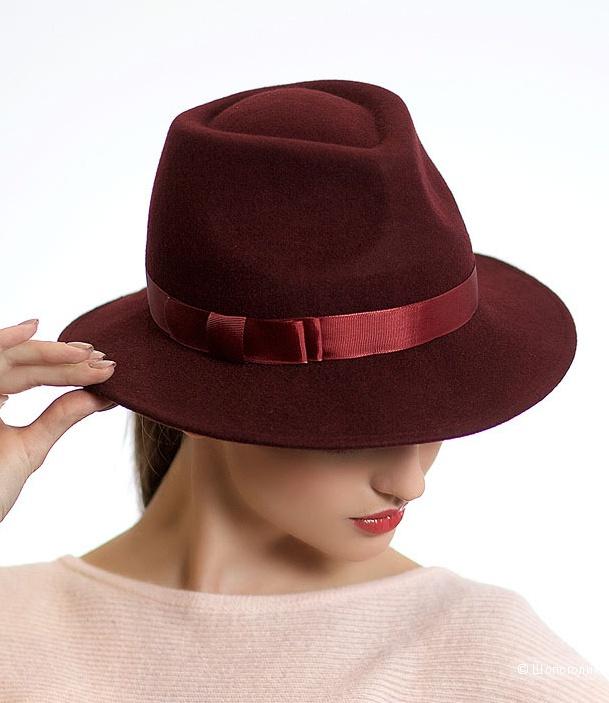 Шляпа H&M, р.58