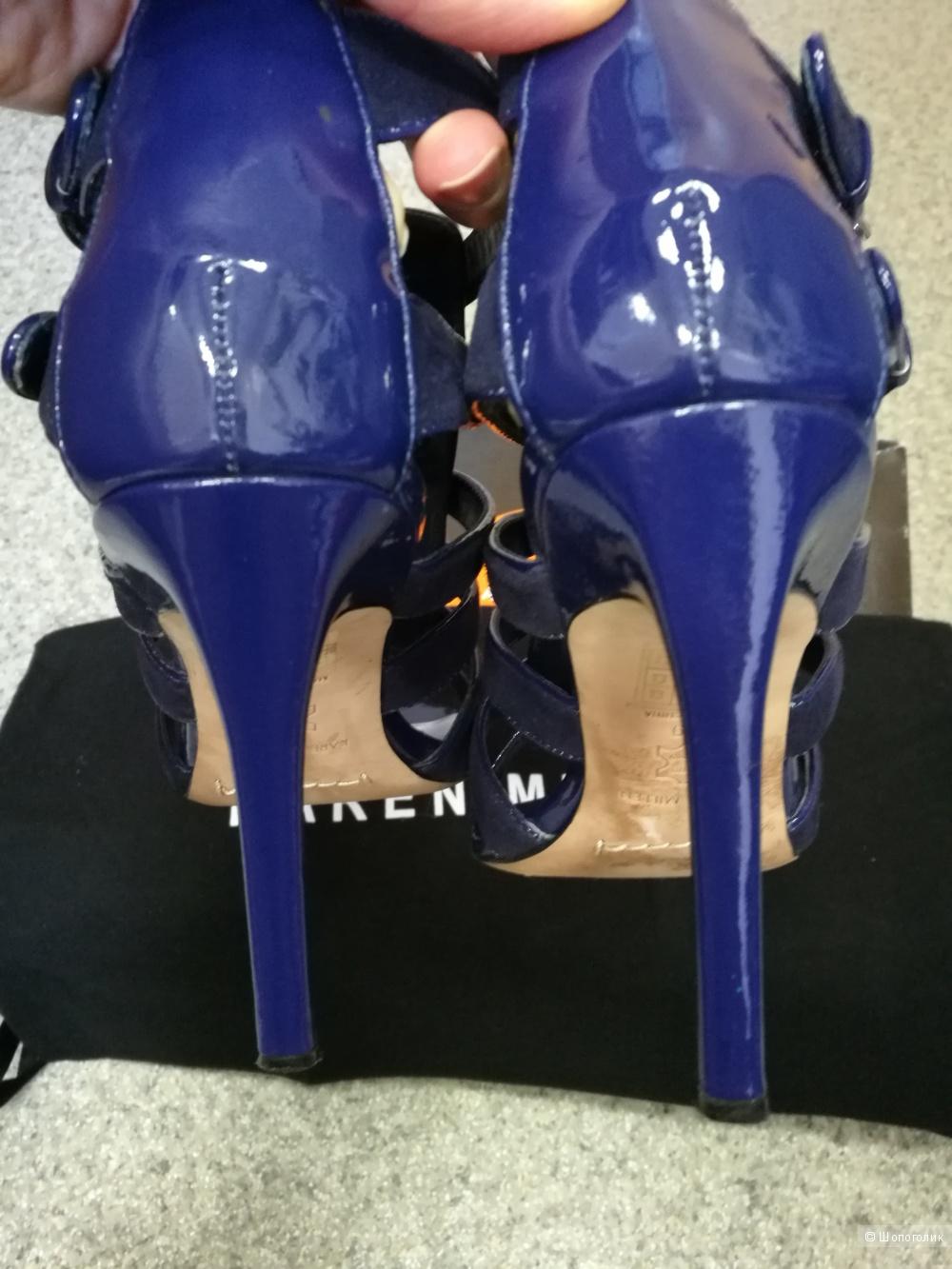 Босоножки Karen Millen, 39 размер