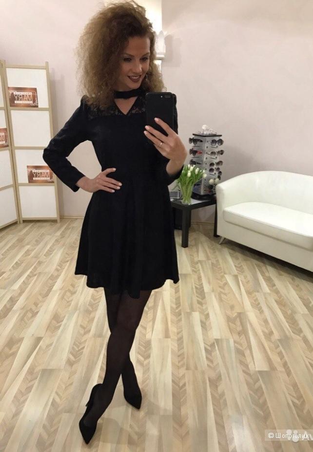 Платье duocal M-L