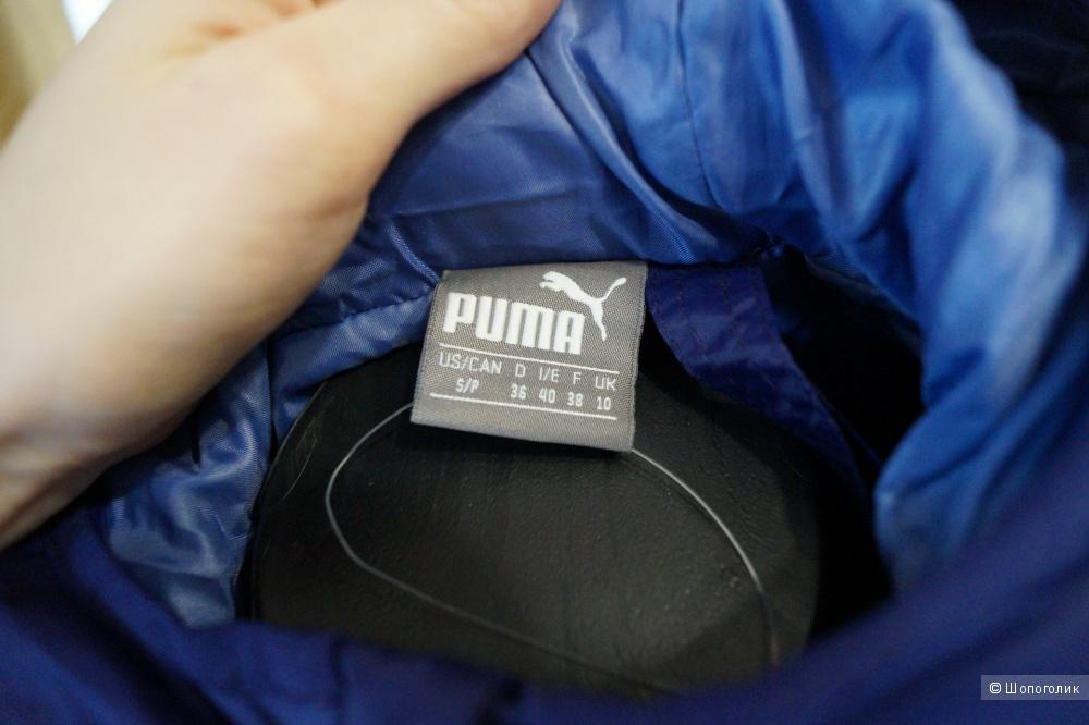 Пуховик PUMA р.S/P