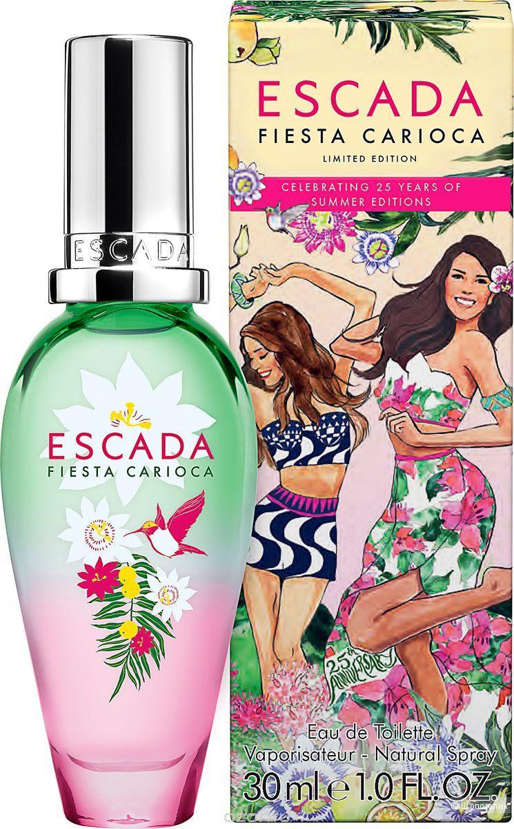 Escada Fiesta Carioca 30мл
