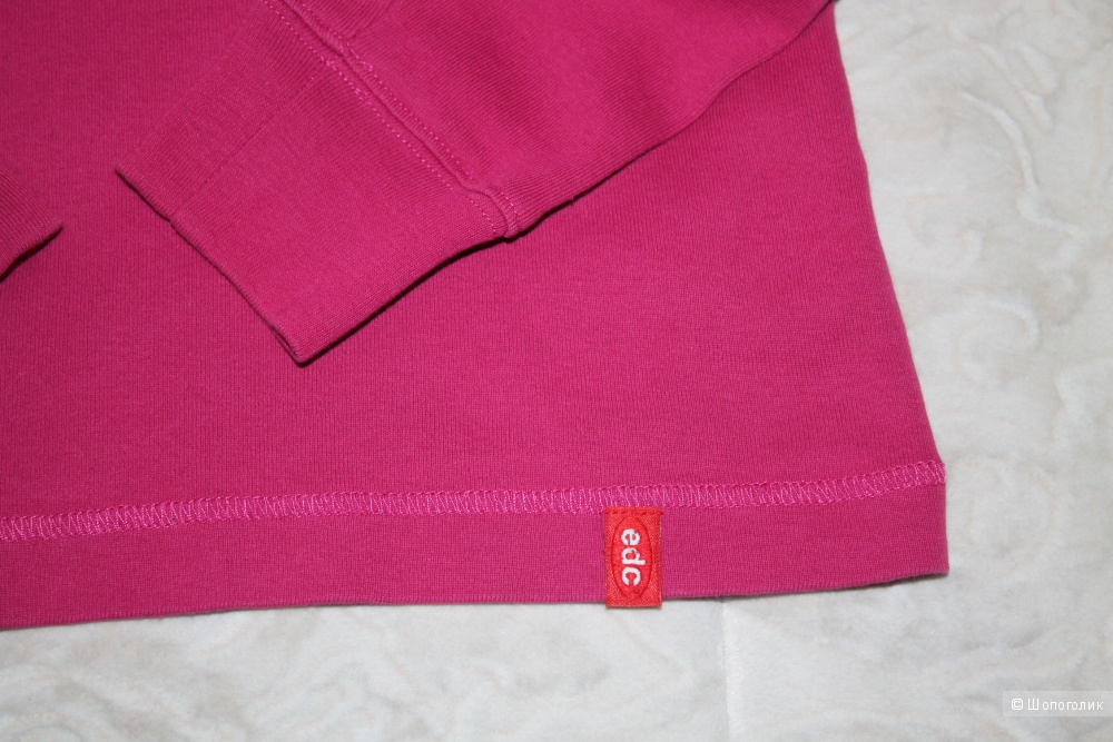 Худи с капюшоном бренда Esprit,  размер S