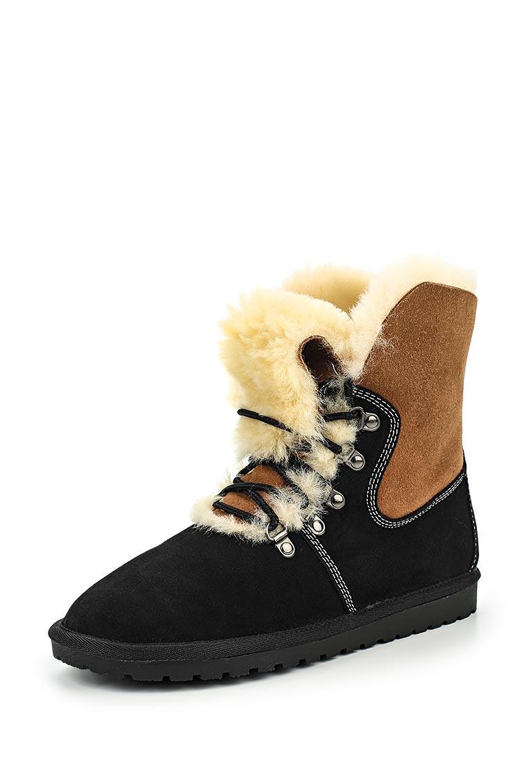 Зимние ботинки KEDDO, размер 37