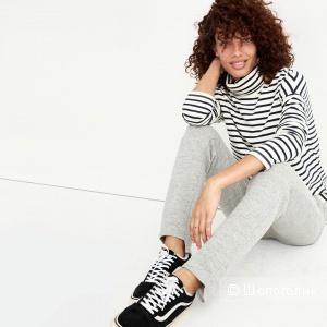 Спортивные штаны madewell на xs