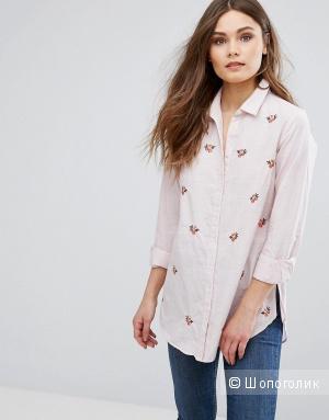 Рубашка new look, размер 40-42-44