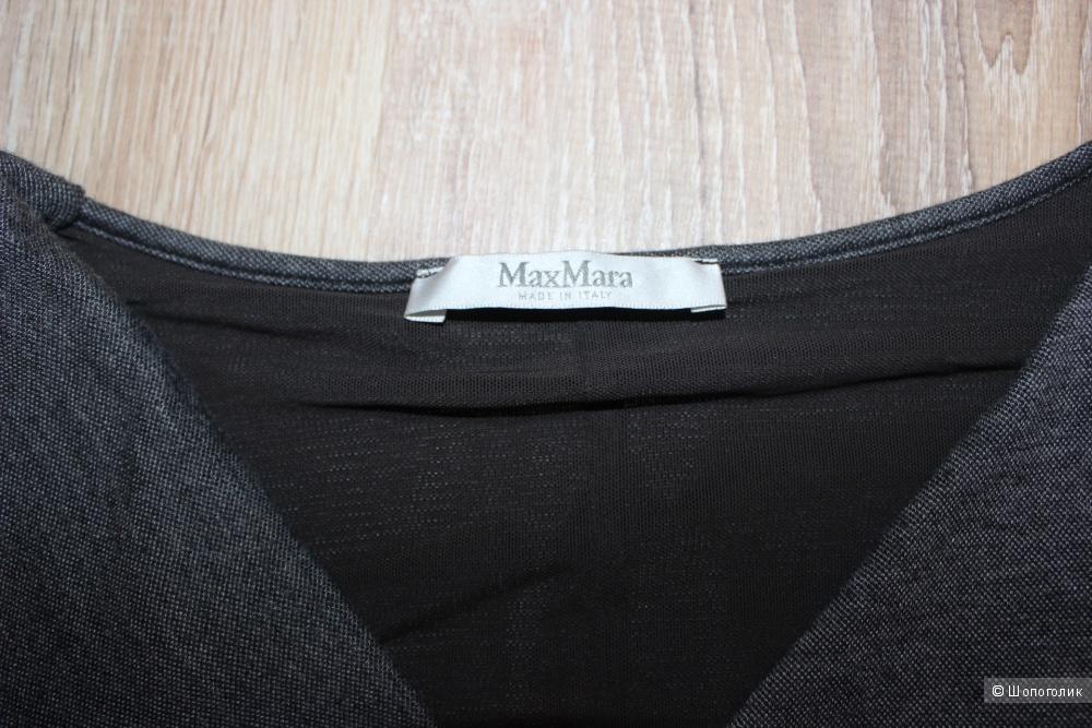 Платье max mara, размер 42-44