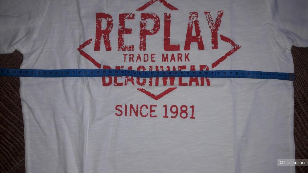 Футболка Replay мужская М