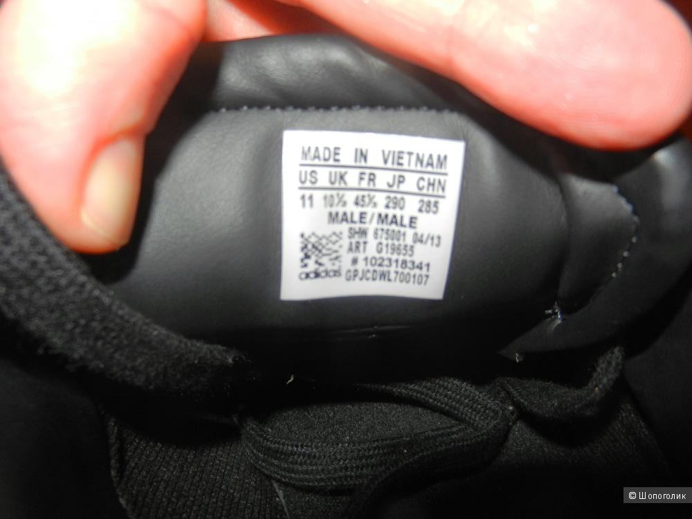 Кроссовки Adidas Porsche design,р.US 11