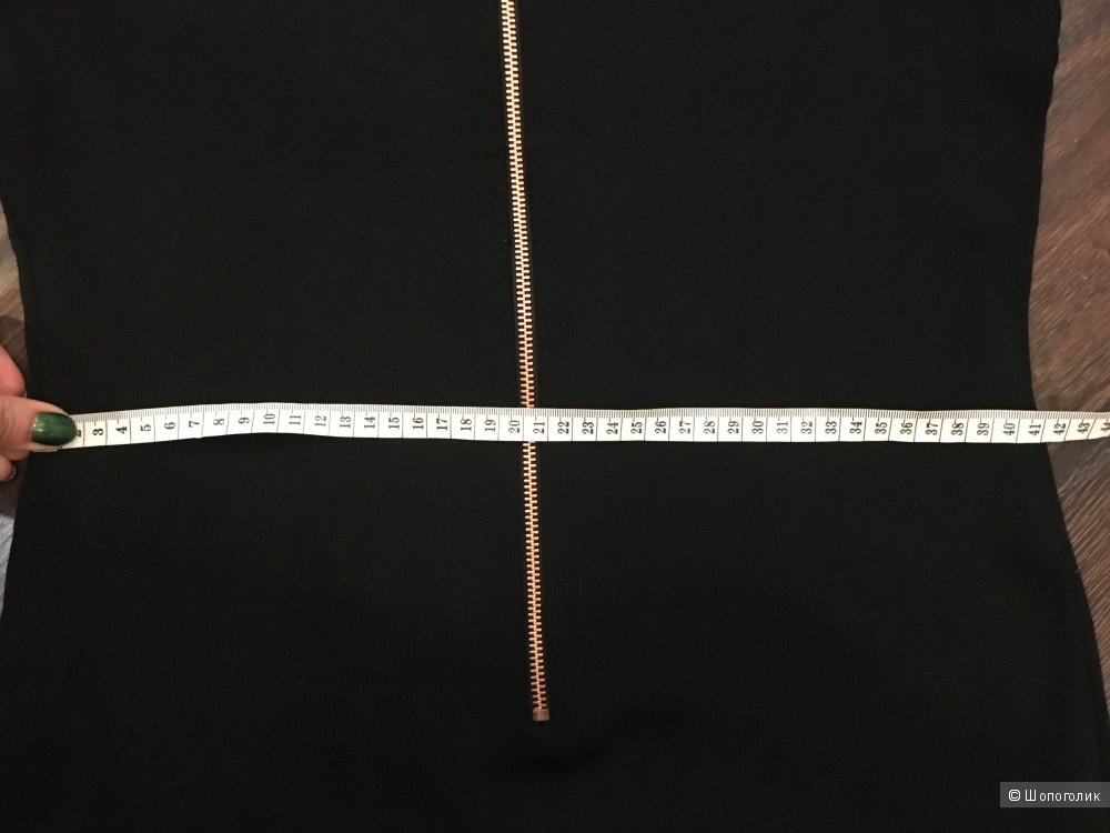 Облегающее платье Ted Baker, размер диз. 5, на рос. 48-50