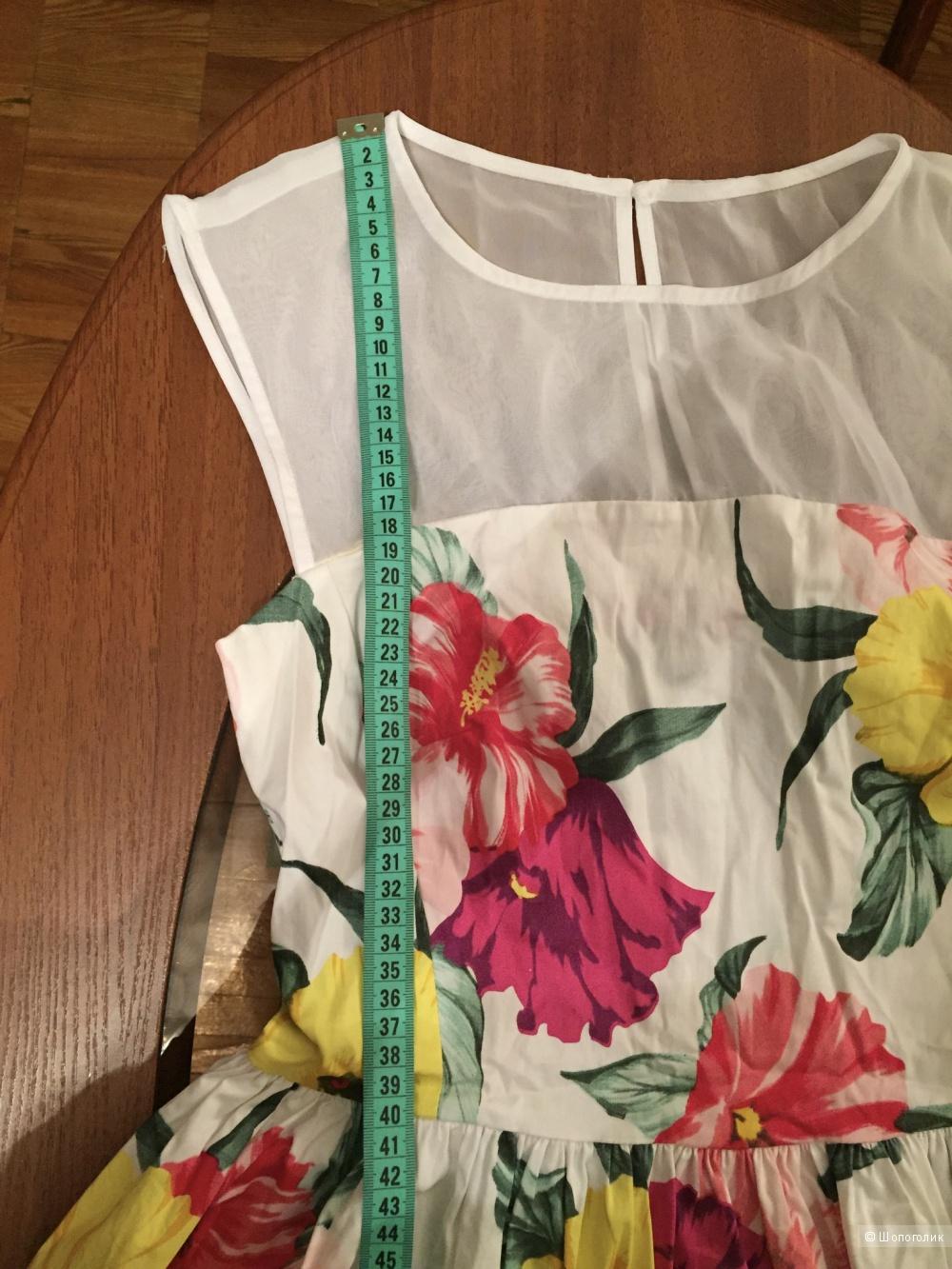 Платье bestia  размер М