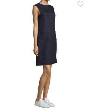 Платье S Max Mara, размер 44-46.