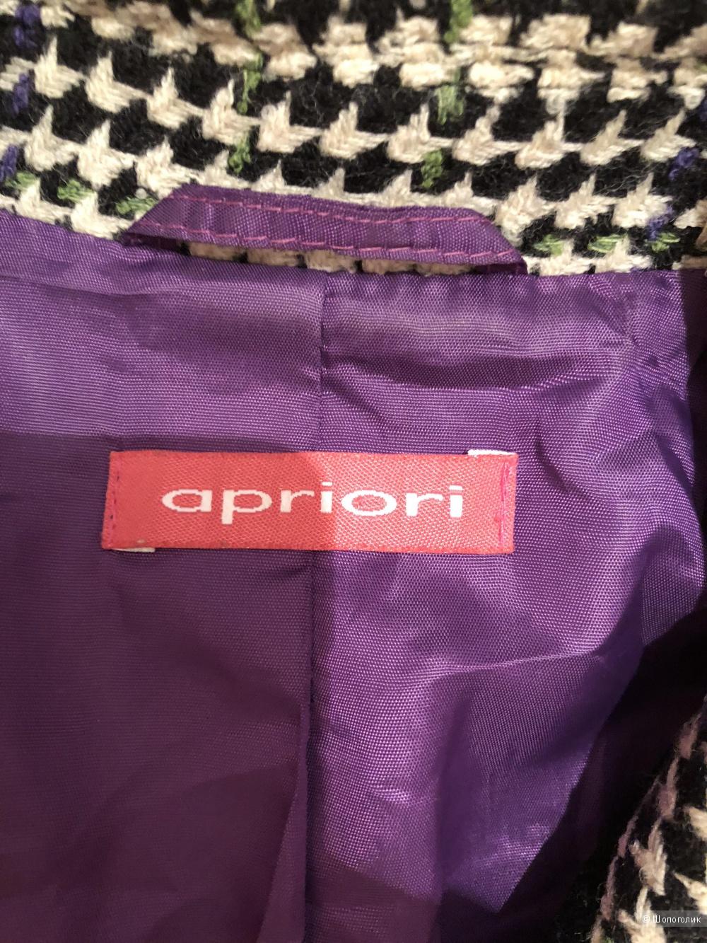 Пиджак Apriori, размер 50/52