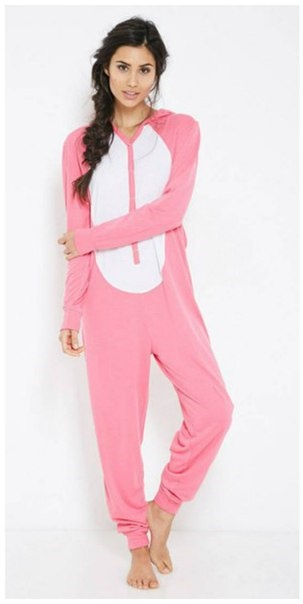 Домашняя пижамка, кигуруми forever21, размер S