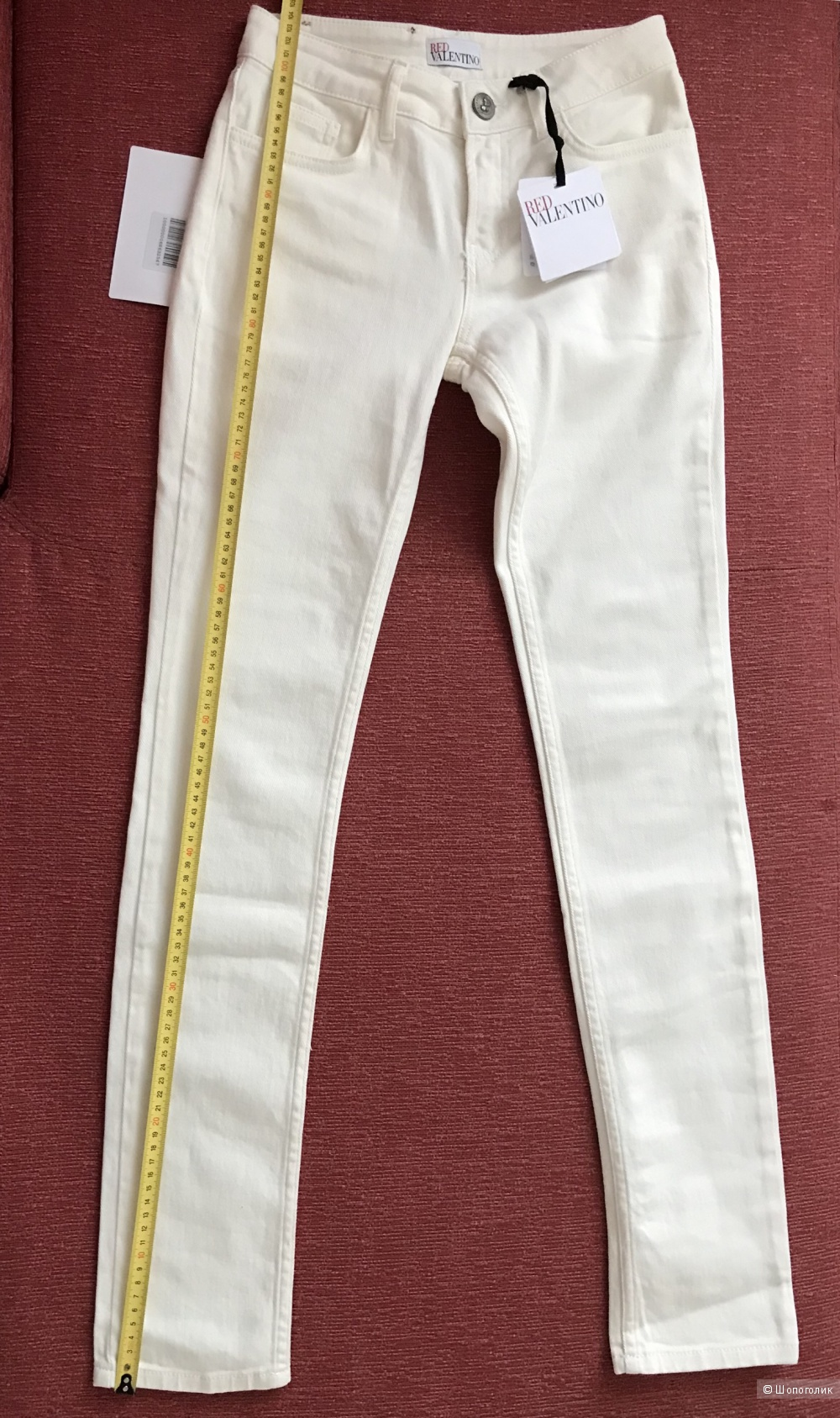 Женские джинсы Redvalentino 27 (42)