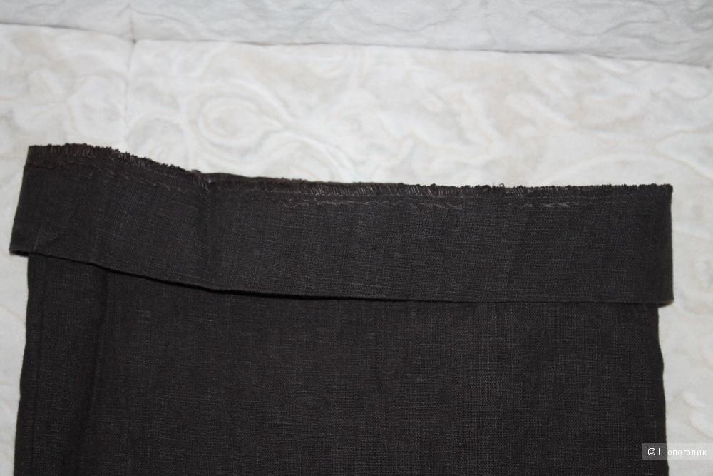 Льняные брюки Axiome, размер  46-48-50