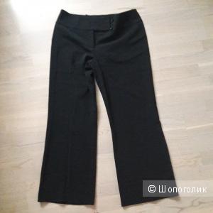 Брюки с шерстью Blacky Dress 48 размера