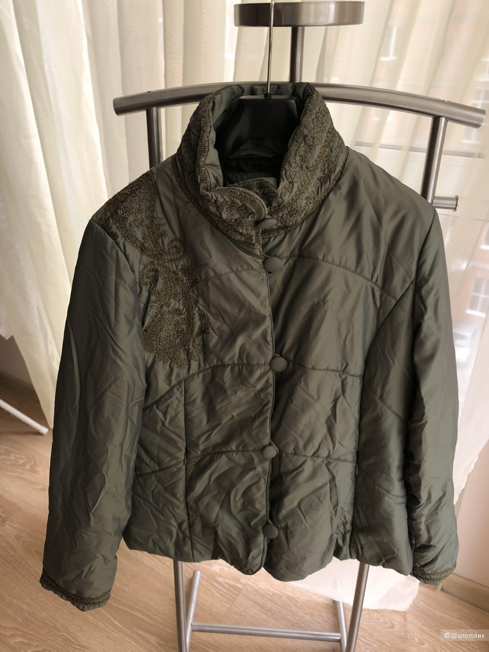 Куртка Olsen. Размер 46