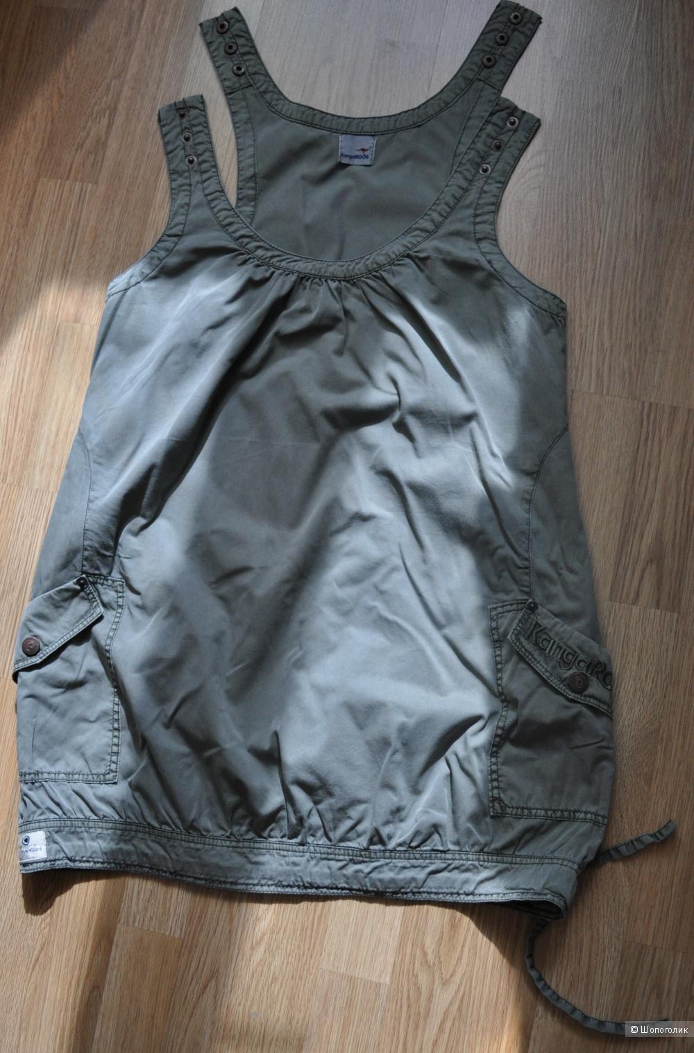 Платье карго, Kangaroos 46