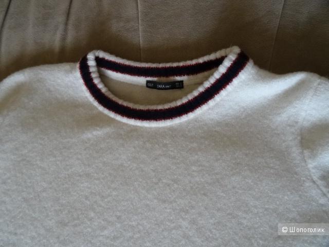 """Свитер """"Zara knit"""", размер 46-48"""